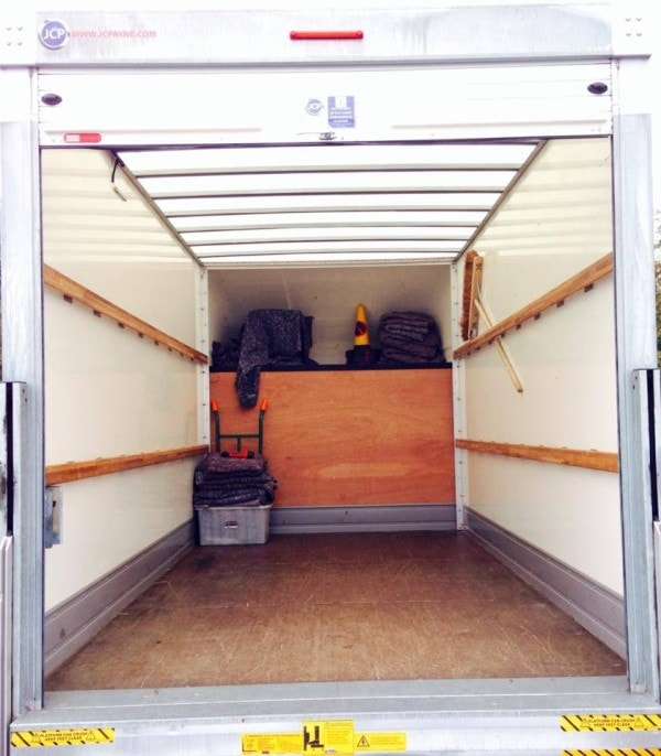 Commercial Moves Fife